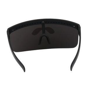 0080ea3971 Clear Shield Sunglasses Wholesale