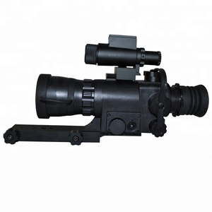 3x optical lens optoelectronics weapon scope night vision D-W1093