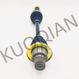 ATV REAR RIGHT CV AXLE DRIVE SHAFT FOR CF 500CC UTV QUAD DUNE BUGGY spare part