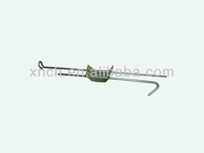 Suspension Hanger Wire With Eyelets For Ceiling - Buy Ceiling ...