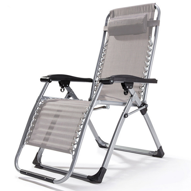 Portable folding Metal sleep <strong>chair</strong> comfortable Zero Gravity Folding Relax camping <strong>Chairs</strong>