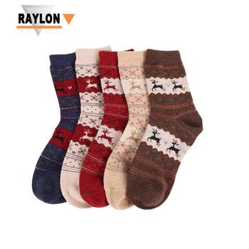 RL-1376 cashmere socks womens best womens wool socks women wool socks 1ab7f33fc3