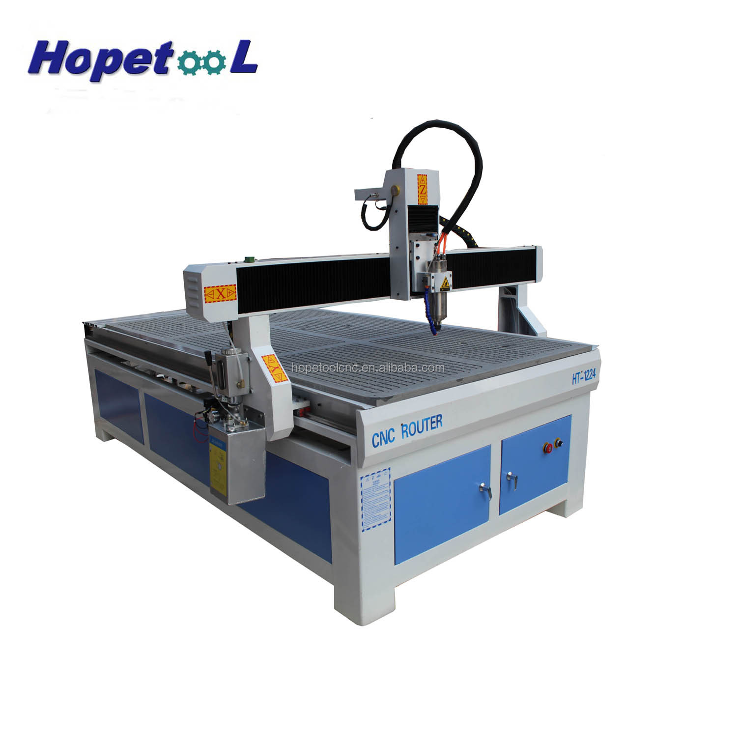 Jinan factory supply Multifunctional vacuum table 1224 <strong>cnc</strong> carving machine <strong>cnc</strong> router