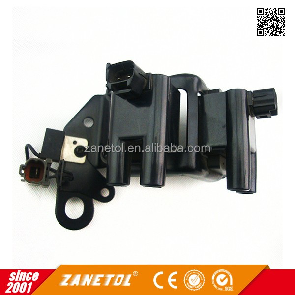 880140 8032A 2730122600 Auto Ignition Coil for Dodge Verna Hyundai Accent