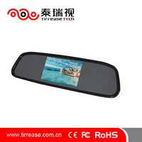 Factory Direct Sale Factory customization reverse camera rearview mirror
