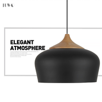 Home Industrial Lighting Living Bedroom Decorative Vintage Pendant Lamps Fixtures Restaurant Dining White Pendant Lights