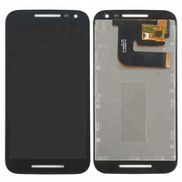 Wholesale replacement parts display assembly original lcd for motorola moto g3