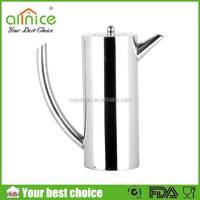 1-1.4L stainless steel water pot / hotel kettle / stainless steel water kettle