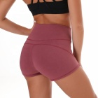Women Seamless Workout Fitness Shorts Yoga Running Compression Sports Shorts