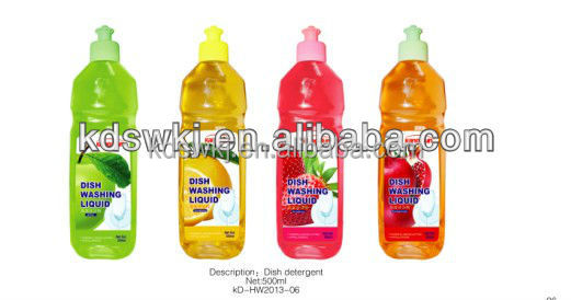 safe special formual Washing Liquid for dishes fruit and vegetables