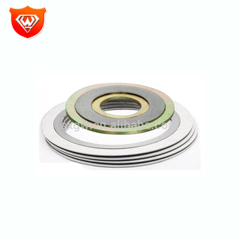 Hot Sell In Dubai Wholesale Market Tension Different Types Flange Gasket -  Buy Different Types Of Gasket,Flange Gasket Pn16,Pipe Flange Gaskets