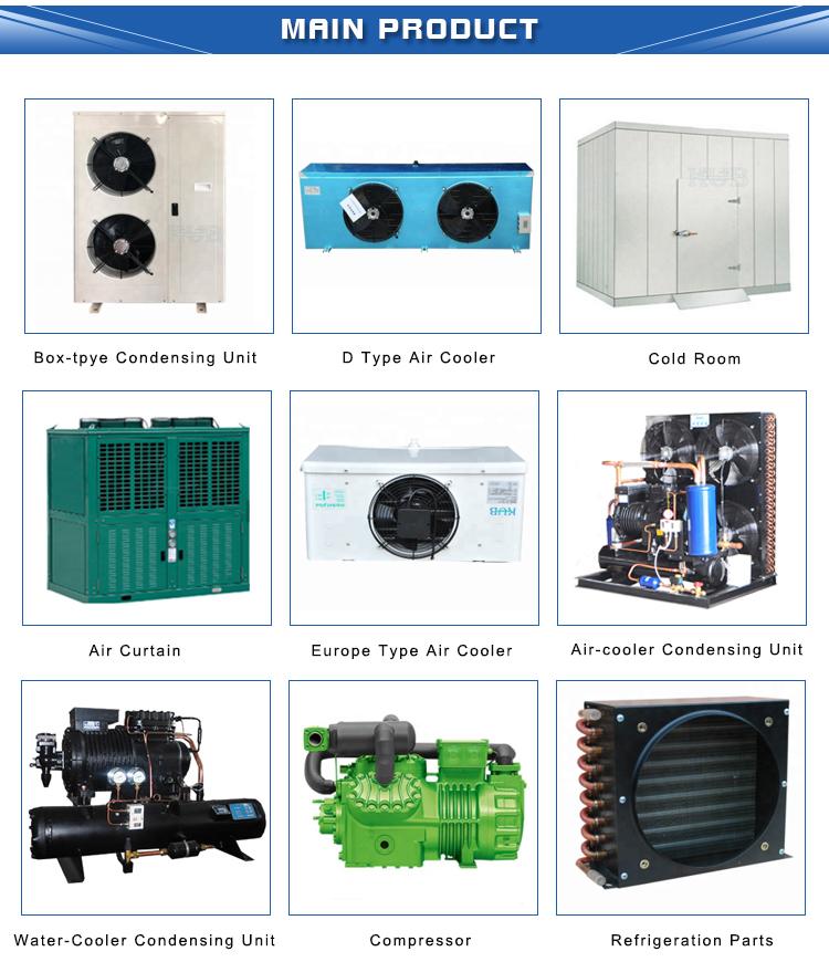 Fabbrica cinese 380 V/3hp/50 hz cina vite compressore d'aria di tipo