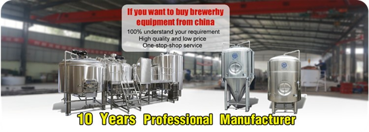 1bbl morocco beer yeast homebrew equipment