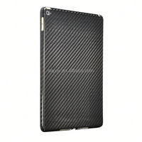 Factory OEM Unique Radiation Proof Carbon Fiber Cover Case for iPad Air 2