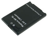 Rechargeable battrey pack replacement battery mobile phone battery for Nokia BP-5L