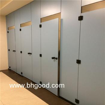 Design Moderne Cabinets De Toilette Phénoliques Porte Pour L\'école ...