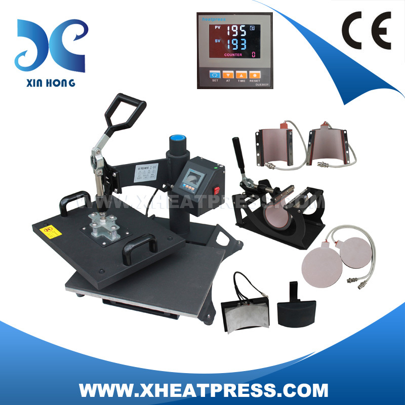 Bd Sublimation T Shirt Printing Heat Press Machine In Bangladesh ...