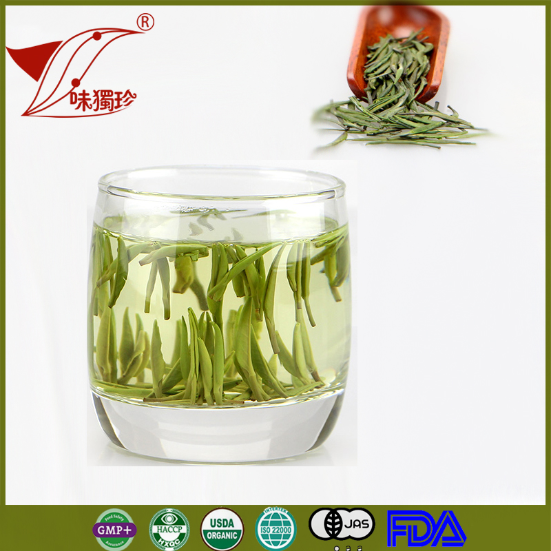 Organic Bamboo Leaf Tea Best Sweet Liquor