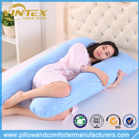 Sale on amazon short plush cover roll packed body pillow