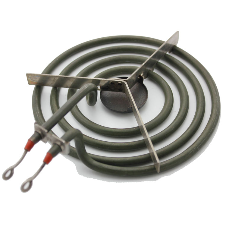 2500w circular hot plate cooking heating element