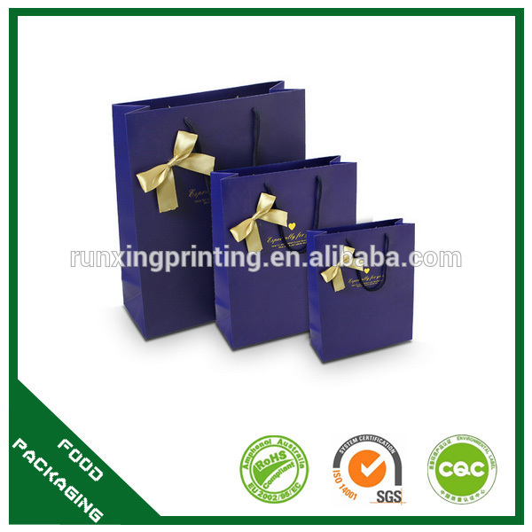 chocolate candy packaging bag, luxury gift bag, Christmas gift packaging