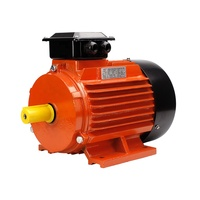 IE2 Y2 250M 1500rpm 4 pole 55kw 75hp ac 3 phase electric motor 50kw