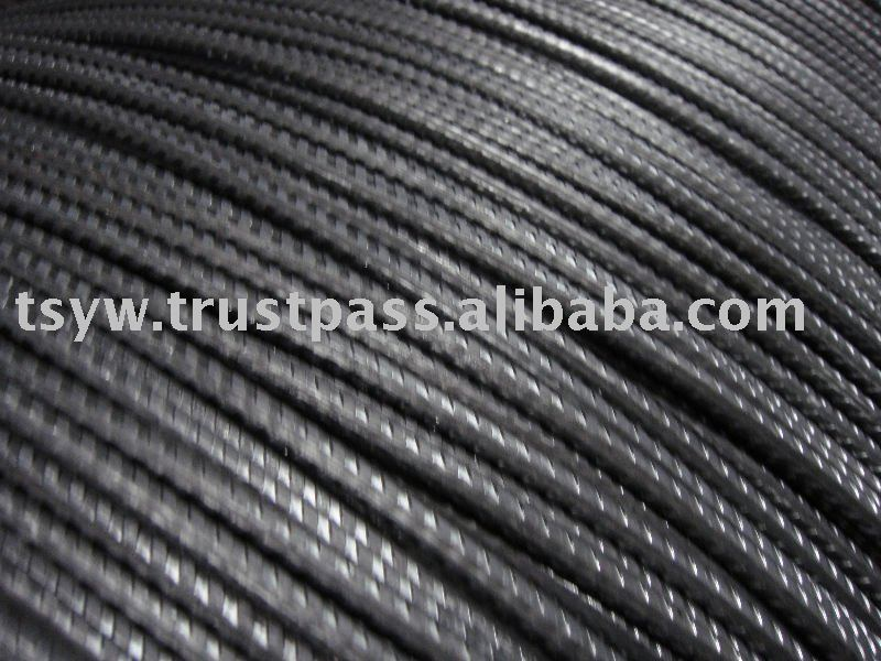 Hard Drawn Reinforcing Ribbed Wire - Buy Ribbed Wire,Reinforcing ...