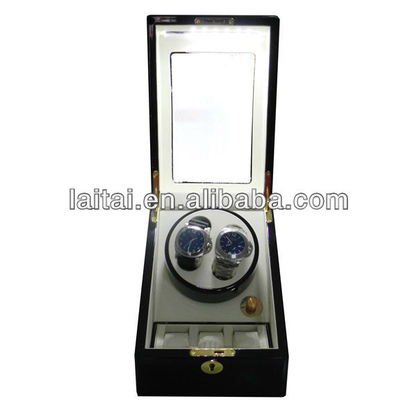 watch winder con orbita traino orologi
