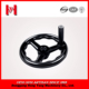 From casting base in China cast iron chain hand wheel