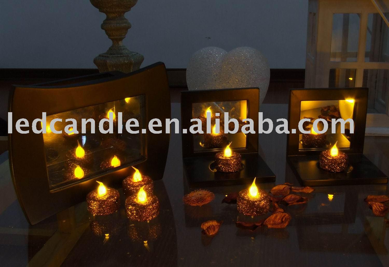 rechargeable led tea light candles rechargeable led tea light