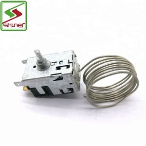 Refrigerator/Water Heater Thermostat Spare Parts Capillary Thermostat
