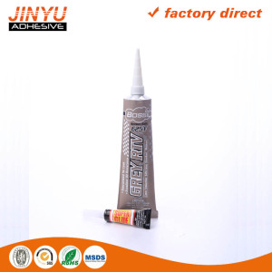 Quick bond Sealant High Temperature syringe epoxy adhesive
