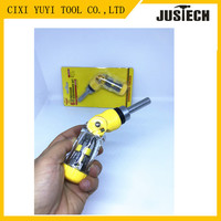 Ratchet Multi Screwdriver 2690