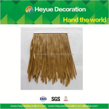 Thatch roof/thatch villa plastic roof tile