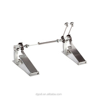 High Quality Drums Chain Drive Double Bass Drum Pedal