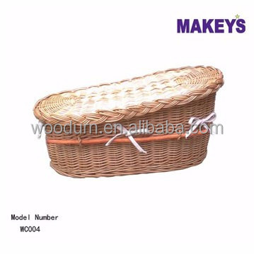 Custom Design OEM Wicker Schatullen