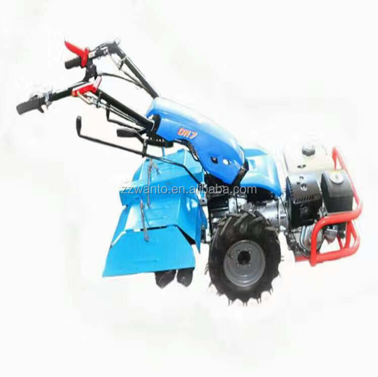 Farm machinery diesel rotary cultivator/Micro tillage machine