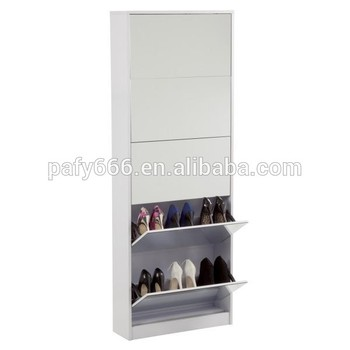 Peachy Factory Price Wooden Modern Shoe Cabinet With Mirror Buy Wooden Shoe Cabinet Wooden Shoe Cabinet With Mirror Modern Shoe Cabinet With Mirror Product Download Free Architecture Designs Grimeyleaguecom