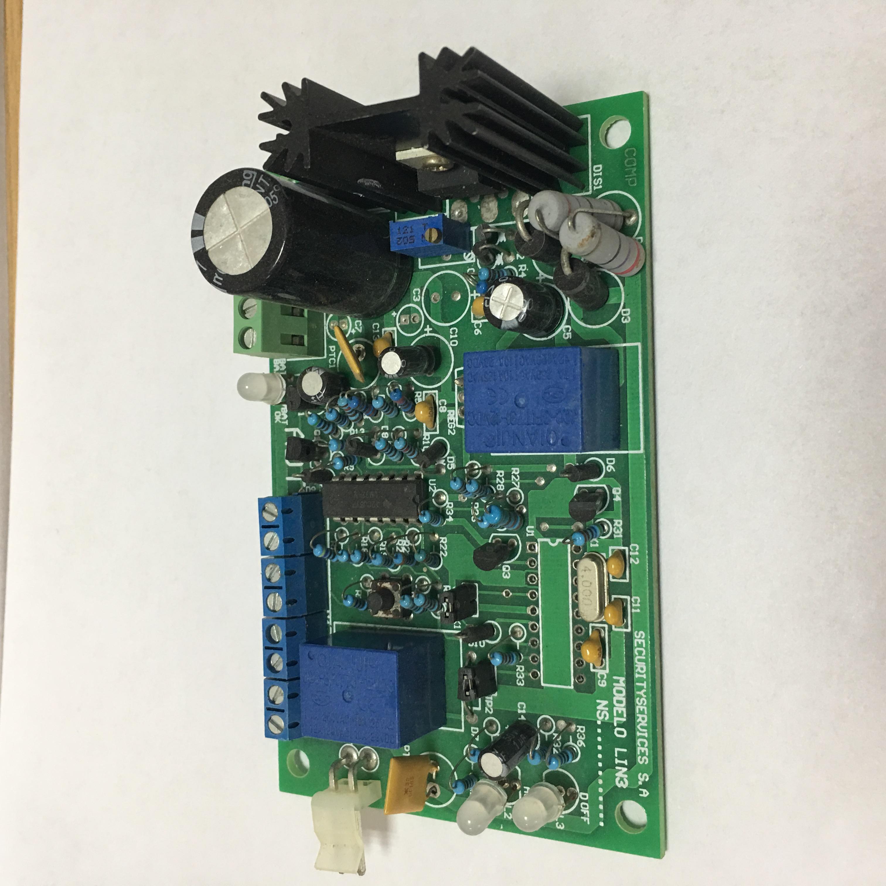 China Pcb Printed Circuit Board China Prototype Pcb Assembly