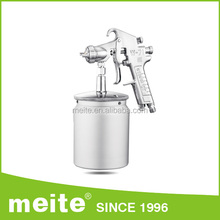 meite Professional Suction Feed HVLP W-71 Spray Gun for car and painting