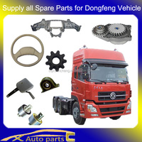 Supply all Spare Parts for Dongfeng Vehicle