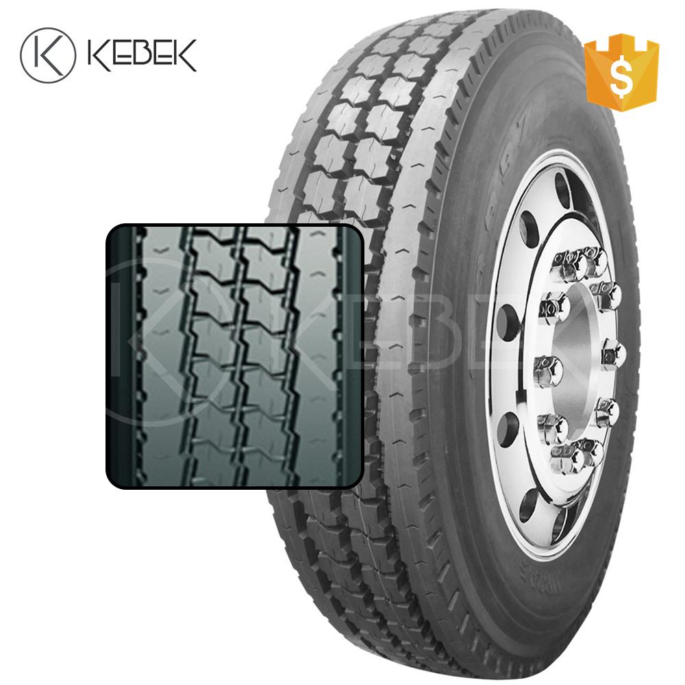 Wholesale Tubeless Trailer Truck Tire Online Buy Best Tubeless