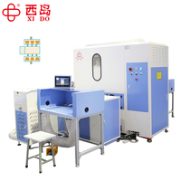 Goose Duck Down Jacket Filling Machine for Jacket Maker Factory