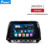 PENHUI 9 inch android car gps navigation player for MAZDA ATENZA 2014 support 3G wifi OBD mirror-link with free map