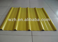 EXTERIOR Siding and roofing METAL Architectural Sheet