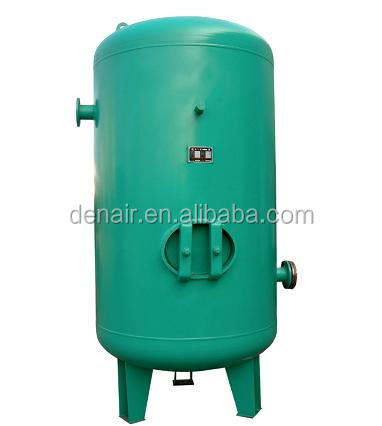 High Pressure air tank with CE certificate