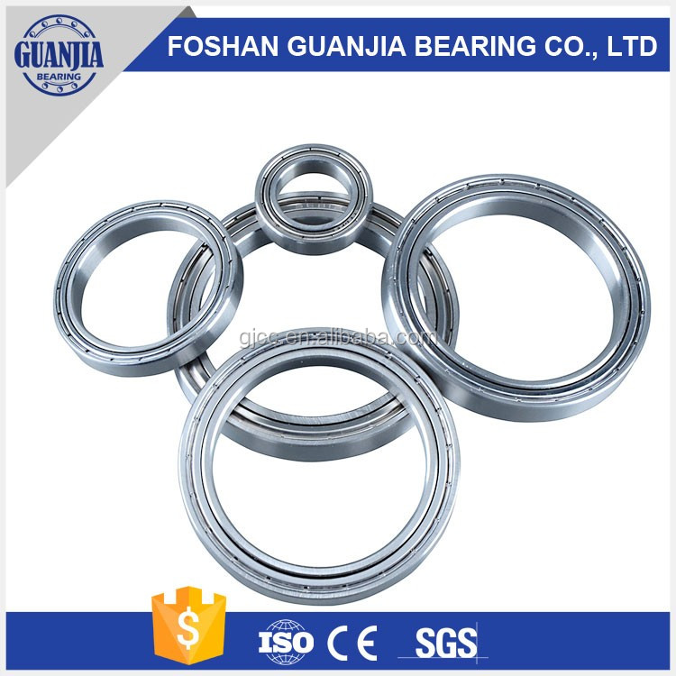 Hot selling Cheap Deep Groove Ball Bearings 6932