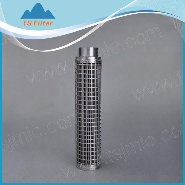 Stp sus316 cartucheras de malla plisada filtro filtro de - Filtro de malla ...