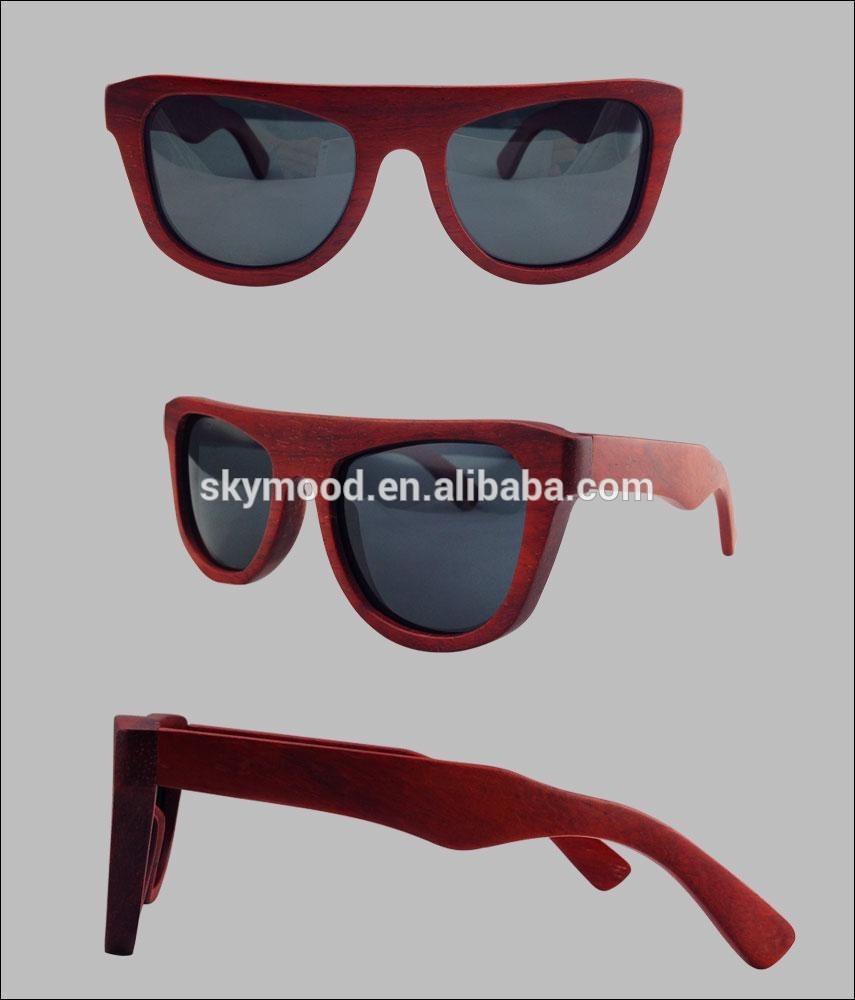 gafas de sol personalizadas de madera de 2015 marcos de anteojos ...