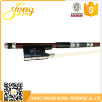 TL-1014 Violin Cello Bass Viola Bow Manufacture
